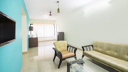 GuestHouser 1 BHK Apartment 4eb8