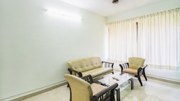 GuestHouser 2 BHK Apartment f0f4