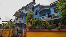 OYO 13358 Home 2BHK Morjim Beach
