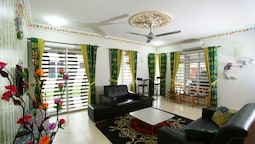 Homestay Honey Sungai Petani