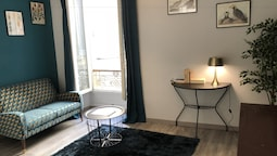 Appartement Le Garlande