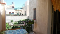 Apartment With 2 Bedrooms in San Vito Lo Capo, With Furnished Terrace