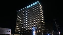 The Hotel Route-Inn Sendai Higashi