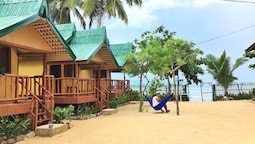 Chariz Beach Resort