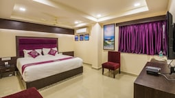 Hotel Sea Tree - Best In Vizag