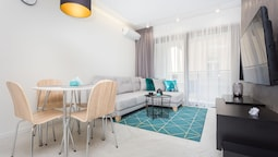 Apartamenty InPoint Central