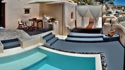 Abelis Canava Luxury Suites - Adults Only