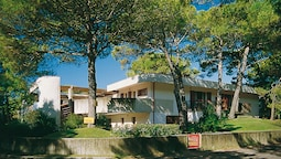 Flat in Lignano Pineta