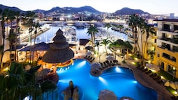 Best Marina&pool View Luxe JR Suite IN Cabo