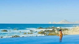 Best 3BR Ocean View Private Villa - Cabo SAN Lucas