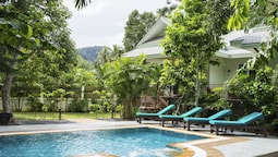 Baan Aree Private Pool