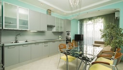 Apartments on Studenaya 68A - apt 9