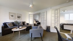 Boutique Hotel Apartments by Amalienborg