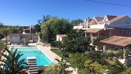 Apartment With 3 Bedrooms in Pozzallo, With Wonderful sea View, Pool A