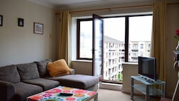 1 Bedroom Apartment Near Guinness Storehouse