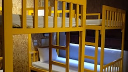 Frutta Hostel - Adults Only
