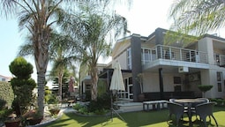 Cycad Palm Boutique Guest House