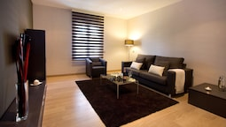 Fisa Rentals Gran Via Apartments