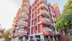 OYO 11740 Home Green View 2BHK Near Palolem Beach