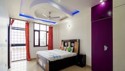 OYO 13291 Home Valley View 2BHK Near Picture Palace