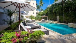Chateau del mar Ocean Villas D2 Suit