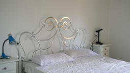 Apartment With 2 Bedrooms in Villasimius, With Wonderful City View and