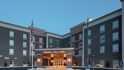 Hampton Inn & Suites North Logan, UT
