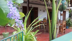 Eco Beach Hotel & Ayurveda Spa