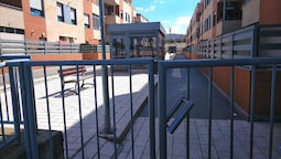 Apartment With 2 Bedrooms in Santa Marta de Tormes, With Wonderful Cit