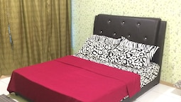 Lawang Suite 2 Bedroom Standard Apartment 3