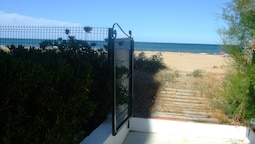 Apartment With 2 Bedrooms in Xeraco - 50 m From the Beach