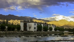 Hotel Nature Residency Leh Ladakh