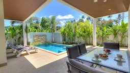West Facing 3BR Pool Villa by Intira