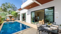 Perfect 3br Pool Villa by Intira Villas