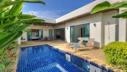 Elegant 2br Pool Villa by Intira Villas