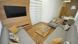 I&E Apartments - In Budva (Rozino)