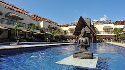 Aldea Thai 33 with Terrace & Private Pool by Tripintravel