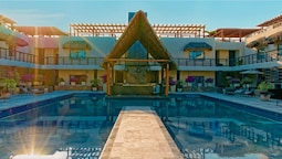 Aldea Thai 36 Big Terrace & Private Pool by Tripintravel