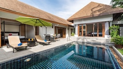 Tropical 2br Pool Villa by Intira Villas