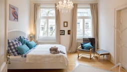 Blues & Chutney Bonn Bed & Breakfast