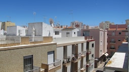 House With 4 Bedrooms in Armação de Pêra, With Wonderful City View, Ba