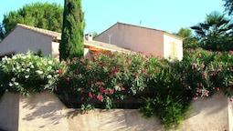 House With 3 Bedrooms in Agde, With Enclosed Garden