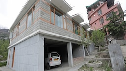 OYO 14237 Home Elk Cottage Near Rohtang Highway