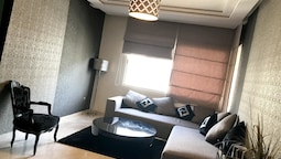 Apartment With 2 Bedrooms in Casablanca, With Balcony - 7 km From the