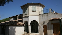 House With 5 Bedrooms in Sainte-maxime, With Wonderful sea View, Furni