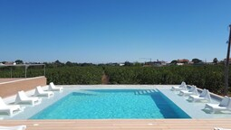 House With 2 Bedrooms in Faro, With Pool Access, Enclosed Garden and W