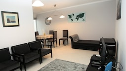 Apartment Central Flat by Green Vacations