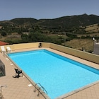 Apartment With 2 Bedrooms in Franculacciu, With Pool Access and Furnis