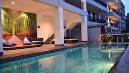 Cempaka 3 Villa Dago Private Pool