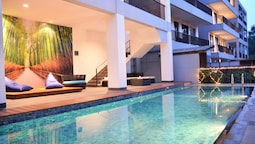 Cempaka 3 Villa 6 Bedrooms with a Private Pool